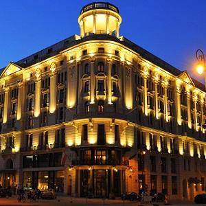 Paris - Hotéis