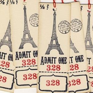 Paris - Ingressos sem Filas