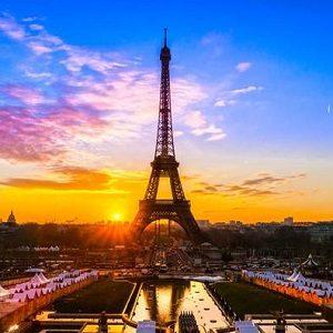 Paris - Passeios em Grupo