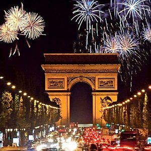 Paris - Reveillon