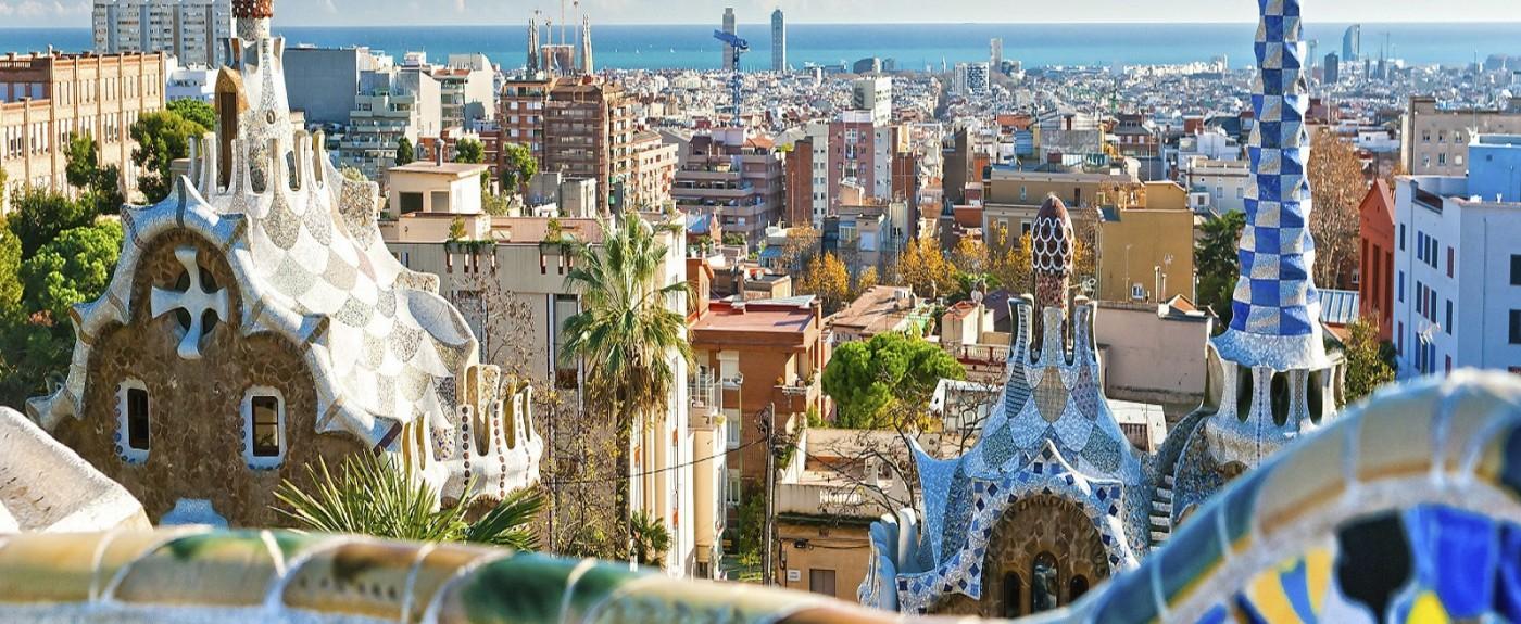 slide barcelona