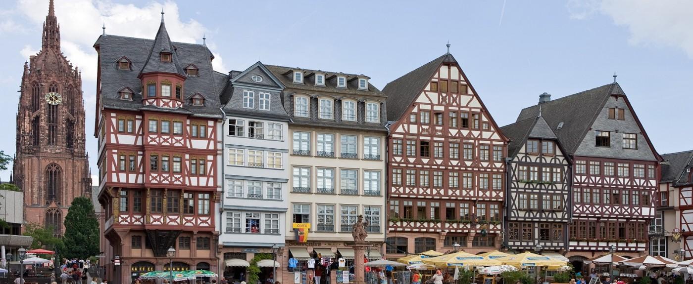 slide frankfurt