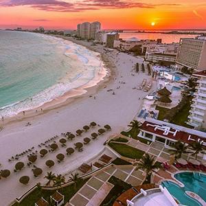 Cancún - Ingressos