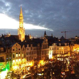 Bruxelas - Passeios em Grupo