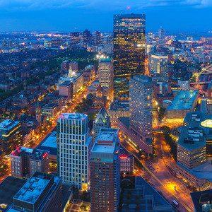 Boston - Ingressos