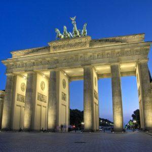 Berlim - Ingressos