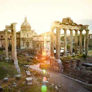 Roma - Passeios em Grupo