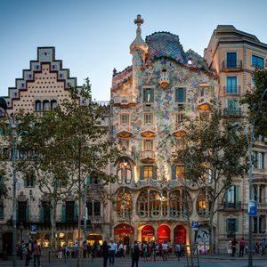 Barcelona - Ingressos