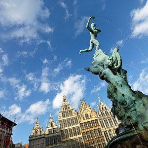 Bruxelas - Ingressos