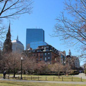 Boston - Passeios em Grupo