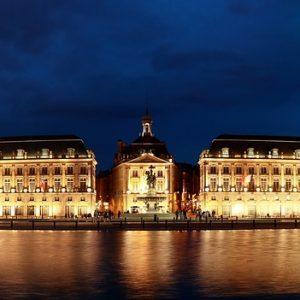 Bordeaux - Passeios em Grupo