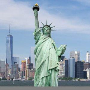 Nova York - Ingressos