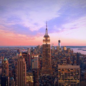 Nova York - Passeios em Grupo