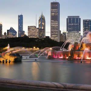 Chicago - Ingressos