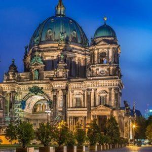 Berlim - Passeios em Grupo