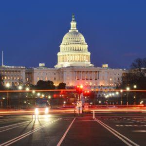 Washington - Ingressos