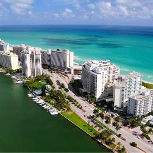 Miami - Ingressos