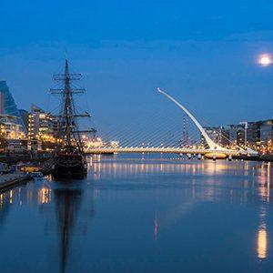 Dublin - Passeios em Grupo