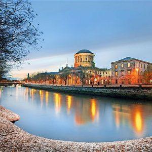 Dublin - Ingressos