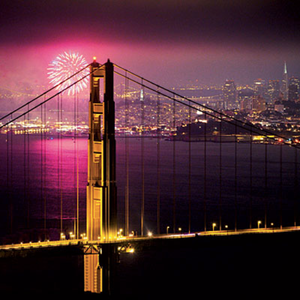 São Francisco - Ingressos