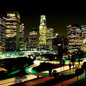 Los Angeles - Ingressos