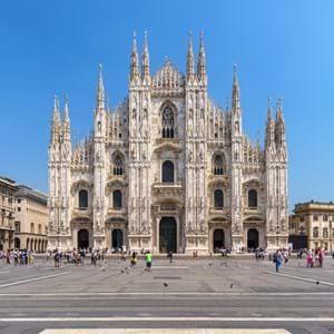Milão - Passeios em Grupo