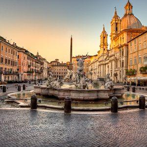 Roma - Ingressos