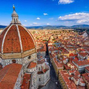 Florença - Ingressos