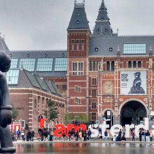 Amsterdam - Ingressos