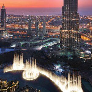 Dubai - Passeios em Grupo