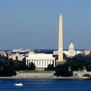 Washington - Passeios em Grupo
