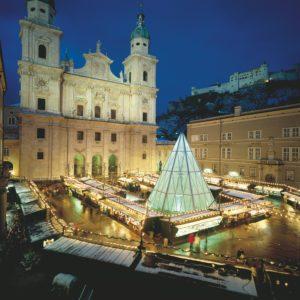 Salzburgo - Passeios Privativos