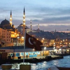 Istambul - Passeios Privativos