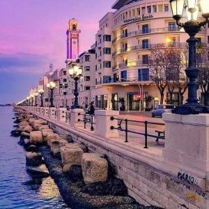 Bari - Passeios Privativos