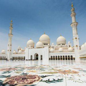 Abu Dhabi - Passeios Privativos