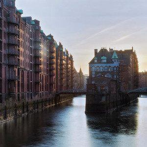 Hamburgo - Ingressos