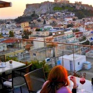 Atenas - Passeios Privativos