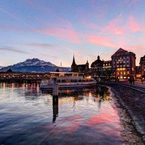 Lucerna - Passeios Privativos