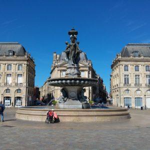 Bordeaux - Passeios Privativos