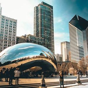Chicago - Passeios em Grupo