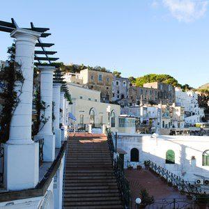 Capri - Passeios Privativos