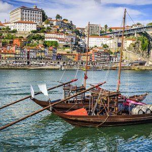 Porto - Passeios Privativos