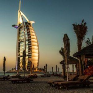Dubai - Passeios Privativos
