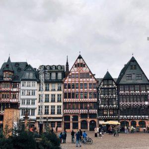 Frankfurt - Passeios Privativos