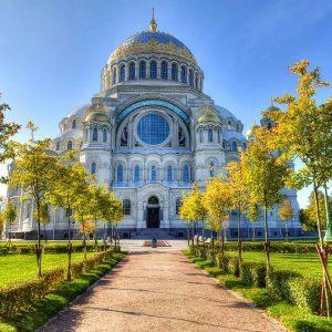 São Petersburgo - Passeios Privativos