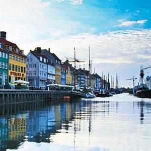 Copenhague - Ingresos