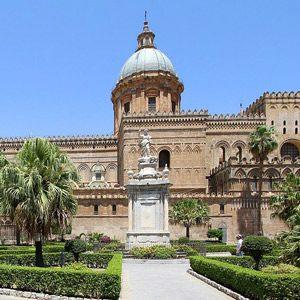 Palermo - Passeios Privativos