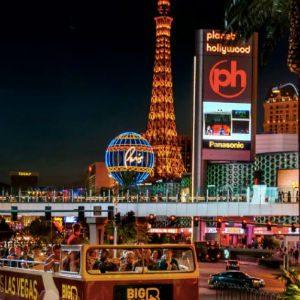 Las Vegas - Passeios em Grupo