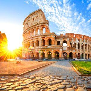 Roma - Passeios Privativos