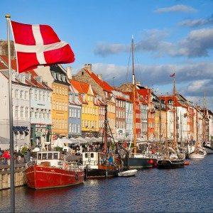 Copenhague - Passeios Privativos